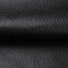 "1/5/10 Yards Faux Leather Fabric Boat Outdoor Upholstery Marine Vinyl 54"" Wide"