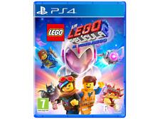 PS4 La Lego Pelicula 2: El Videojuego