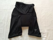 FS Gear 6 Panel Cycling Shorts - Mens - Black - Item 421 - Size 2XL
