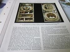 Archiv Bayerische Geschichte 4 Neuzeit 2320 Türe Bibliothek Polling B. Baader