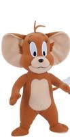 Tom Jerry Large Plush Stuffed Doll Soft Stuffed Toy Kids Boys Girls Toddler Gift