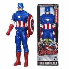 Captain America Marvel Educational Toys
