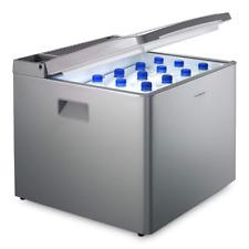 Dometic CombiCool RC 1200 EGP - lautlose, elektrische Absorber-Kühlbox mit Gas-A