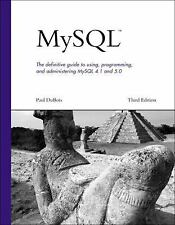 New - MySql (3rd Edition) by DuBois, Paul