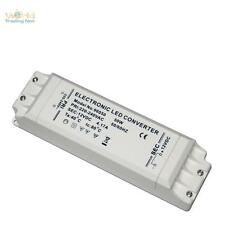 50W LED Transformer 12V/4,17 A 12V DC Driver LEDs Adapter Ballast