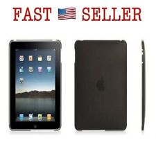 Griffin Outfit Apple New iPad / iPad 2 Hard Shell Case for Back Protection Black