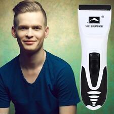 Handy électrique Barbe Cheveux Tondeuse Rasoir Clipper Set Men Professional D8