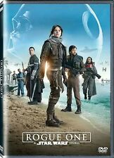Rogue One: A Star Wars Story (DVD, 2017) New with FREE Shipping!