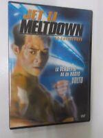 MELTDOWN - LA CATASTROFE - FILM IN DVD - visitate il negozio COMPRO FUMETTI SHOP