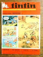 Journal de Tintin 1143 - 9/70  Avion; le Dilemme Suisse