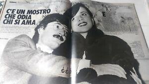EPOCA 1981 MOSTRO DI FIRENZE CALENZANO SCANDICCI