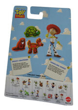 Disney Pixar Toy Story Yodeling Jessie & Critters Buddy Pack Figure Set
