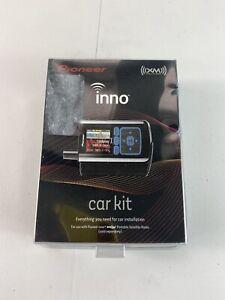 Pioneer Inno Car Radio Kit CD-INCAR1 Dock Remote Antenna Adapter Mounts New