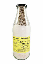 Flaschenbrot direkt vom Dinkelhof Horstmann, Sonnenblumenbrot