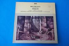 """BEETHOVEN Brani scelti da """"FIDELIO"""" LP RCA NUOVO"""