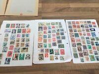 Vintage Austria Republic Osterreich Post Stamps 1800s onward #1 REDUCED
