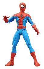 Diamond Select Marvel Select Spectacular Spider-Man Action Figure 7� Nip