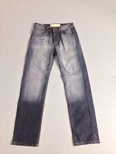Mens Burton Jeans - W30 L32 - Faded Navy Wash - Great Condition