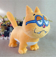 Osomatsu-san Matsuno ichi matsu Katze Cat Plüsch Figur Kostüme Cosplay Toy Plush
