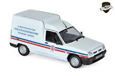 Renault express 3 1995-gendarmerie road safety - 1/43 norev 514005