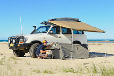 TIGERZ11 AWNING AND MOSQUITO NET MESH COMBO 2m x 2m 4WD