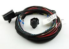 VW Polo 6R ALWR Nachrüstung Kabelbaum Adapter cable harness