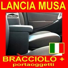 LANCIA MUSA - bracciolo per -armrest - vedi anche tappeti auto - alta qualità