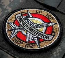 NATO NO-FLY OVER LIBYA: OPERATION UNIFIED PROTECTOR 13° 101° 103° 132° SQN