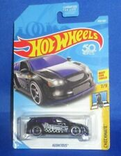 HOT WHEELS COLLECTIBLES CHECKMATE SERIES BLACK PAWN #7 OF 9, NEW