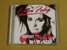 2-CD / ELLEN FOLEY – NIGHT OUT & SPIRIT OF ST.LOUIS