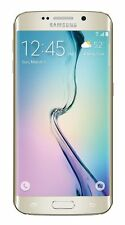 Samsung Galaxy S6 edge O2 Mobile Phone