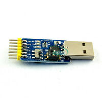 CP2102 USB to TTL RS232 USB TTL to RS485 Mutual Convert 6 in 1 Convert Module US