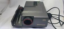 Braun Novamat 35mm Slide Projector AF