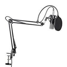 Neewer NW-700 Profesional Studio Micrófono Condensador de Grabación de radiodifusión