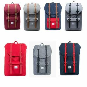 Herschel Little America Mens & Womens Backpack Rucksack