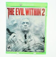 The Evil Within 2: Xbox One [Factory Refurbished]