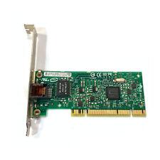 Intel PRO/1000 PWLA8391GTBLK GT Desktop Single Port Network Adapter