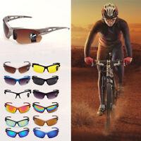 Men's Polarized Driving Sunglasses Sports Mirrored Glasses Winter Eyewear UV400
