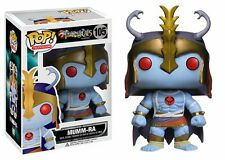 Thundercats Mumm-ra 105 Funko Pop Vinyl Limited Edition - VAULTED