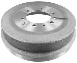 Brake Drum-Performance Plus Rear Tru Star 379570
