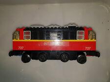 1 Paar LEGO® Waggon Kupplung  für 4,5 und 12 Volt wie auf dem Foto gebraucht.