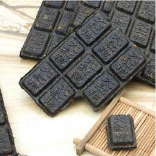 Wuyi Yan Cha Brick 100% Natural Wuyi Rock Oolong Tea Beauty Great DaHongPao Tea