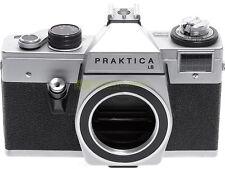 Pentacon Praktica LB. Reflex meccanica, innesto a vite M42 (42x1).