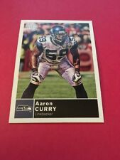 Aaron Curry Seahawks 2010 Topps Magic #76SP