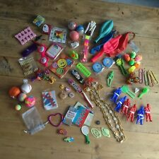 small Toys Party Bags stocking fillers Christmas