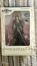 Kingdom Hearts Action Figure Axel Rare Original Box Like New