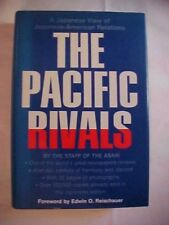 1972 book The Pacific Rivals  View of Japanese-American Relations