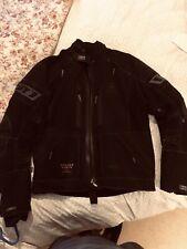 Rukka Armas Arma S Jacket Goretex Pro 3 Layer Laminate size 54
