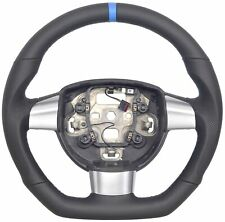 Leather Steering wheel fit to Ford Focus MK2 Tuning 50-2828