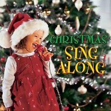 Snowman Nesting Doll With 5 Ornaments 1 X Christmas Carols Sing Along Music CD